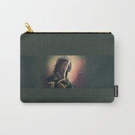 Tali - Mass Effect Carry-All Pouch