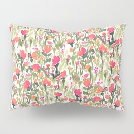 Heart's A Mess Pillow Sham