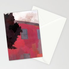 BROOKLYN BUILDINGS #1 Stationery Cards