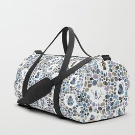 Wishing stones and cairns Duffle Bag