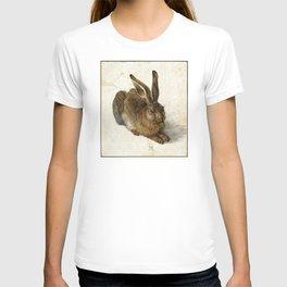 Albrecht Durer - Hare T-shirt