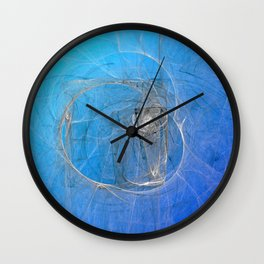 abstract lighteffects -8- Wall Clock