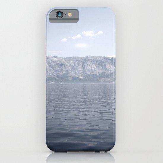 Sumartin Croatia iPhone & iPod Case