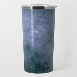 Abstract Cave VII Travel Mug