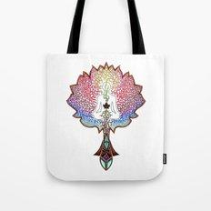 The Gardener Tote Bag