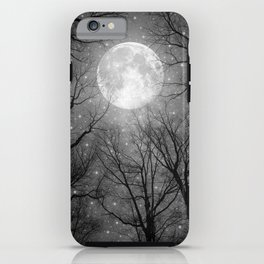 May It Be A Light iPhone Case
