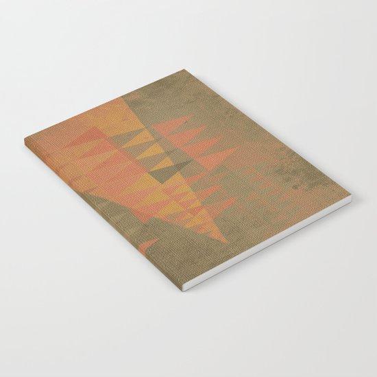 Foresta Fantasia Notebook