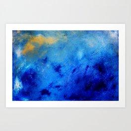 """4/20/2016"" Art Print"