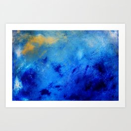 The Value of Peace Art Print