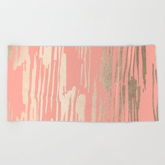 Reflect Beach Towel