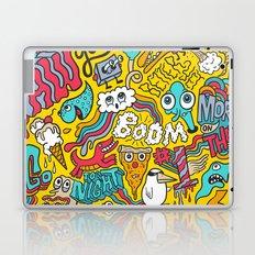AW YEA! Laptop & iPad Skin