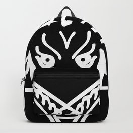 Das Siegel des Baphomet - The Sigil of Baphomet Backpack