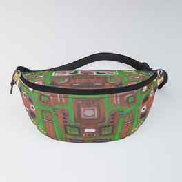 Age of Aries Fanny Pack