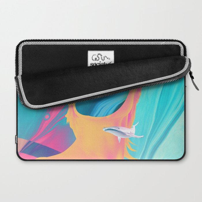 WAI$T 2 Laptop Sleeve