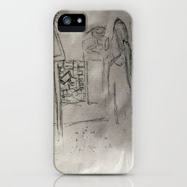 Monday 10th February 2014 (2) iPhone Case