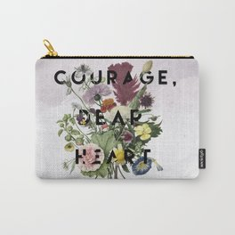 Courage Carry-All Pouch