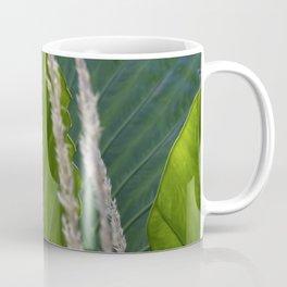 Giant in The Room Coffee Mug