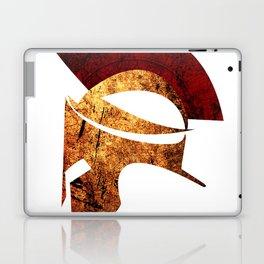 Spartan warrior Laptop & iPad Skin