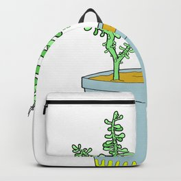 Sedum Backpack