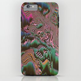 LĪSADÑK iPhone Case