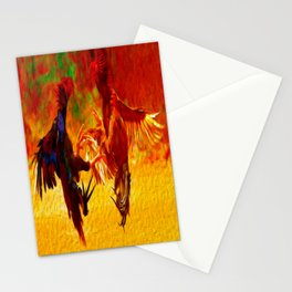 Necessary Force Stationery Cards