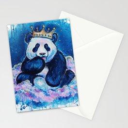 Panda Dreamin' Stationery Cards