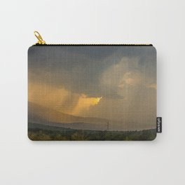 Rain in Montenegro Carry-All Pouch