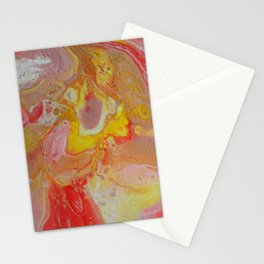 001- Song Bird Stationery Cards