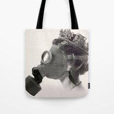 Royal Nose Tote Bag