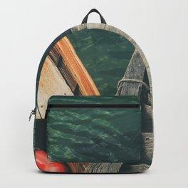 Next Stop: Adventure Backpack