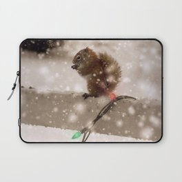 A moment in time Laptop Sleeve