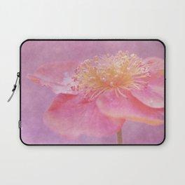 Romantic Flower Laptop Sleeve
