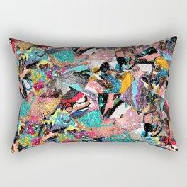 Unicorn Escapade Rectangular Pillow