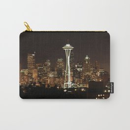 Simply Seattle Carry-All Pouch