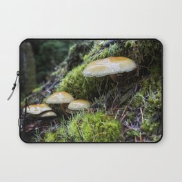 Nature's Little Helpers Laptop Sleeve