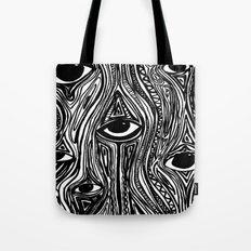 Eyes (Insomnia) Tote Bag
