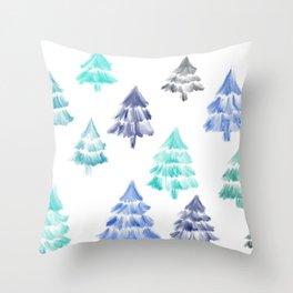 Sea Pines Throw Pillow