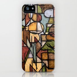 Do Justice, Love Kindness, Walk Humbly iPhone Case