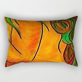 DELICIA Rectangular Pillow