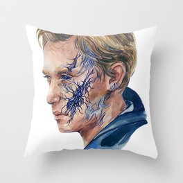 Ralf Throw Pillow