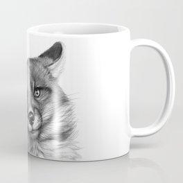 Fox Cub G139 Coffee Mug