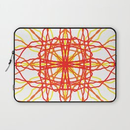 Flame Laptop Sleeve