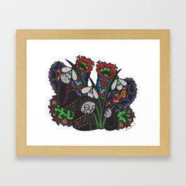 Hope (Botanical Bliss) Framed Art Print