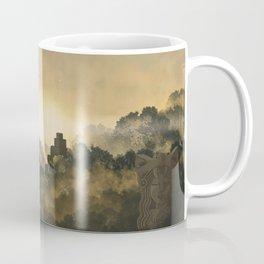 Mayan Sunrise Coffee Mug