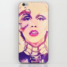 Bionic iPhone & iPod Skin