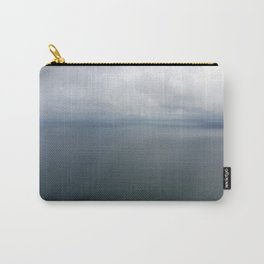 Fog over water Carry-All Pouch