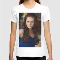 saga T-shirts featuring Twilight saga by Duitk
