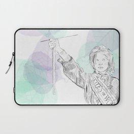 Suffragette 2 Laptop Sleeve