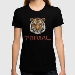 Primal Tiger T-shirt