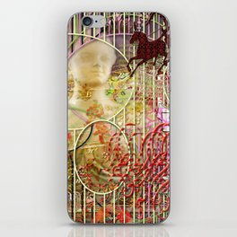 The Relative Frequency of the Causes of Breakage of Plate Glass Windows (2) iPhone Skin
